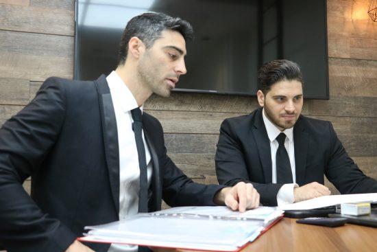עורך דין תאונות אישיות